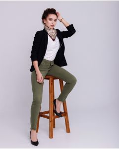 Trouser and Blazer Set