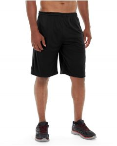 Hawkeye Yoga Short-34-Black