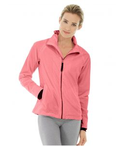 Ingrid Running Jacket-XL-Red