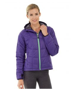Juno Jacket-M-Purple