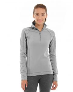 Jade Yoga Jacket-XS-Gray