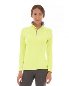 Nadia Elements Shell-L-Yellow