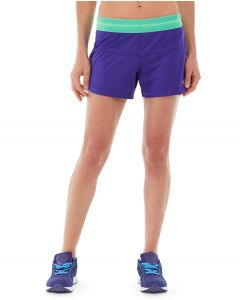 Sybil Running Short-29-Purple
