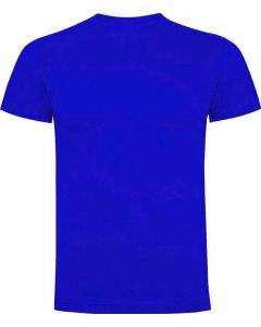 Adidas Men's Tees-Blue-L