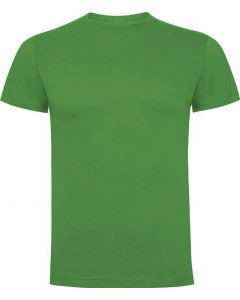 Adidas Men's Tees-Green-XS