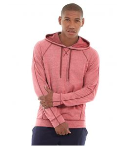 Abominable Hoodie-S-Red
