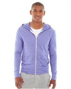 Marco Lightweight Active Hoodie-S-Lavender
