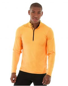 Hyperion Elements Jacket-M-Orange