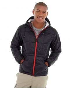Montana Wind Jacket-M-Black