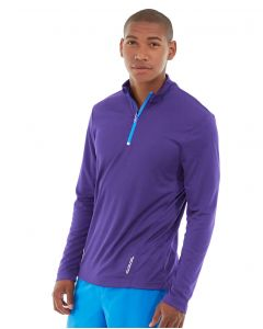 Kenobi Trail Jacket-M-Purple