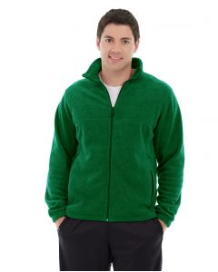 Lando Gym Jacket-XS-Green