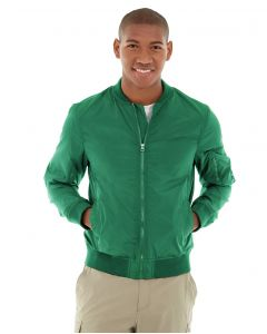Typhon Performance Fleece-lined Jacket-L-Green