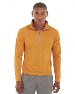 Proteus Fitness Jackshirt-M-Orange