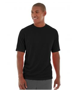 Gobi HeatTec® Tee-XL-Black