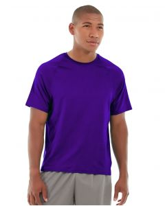 Helios EverCool™ Tee-L-Purple