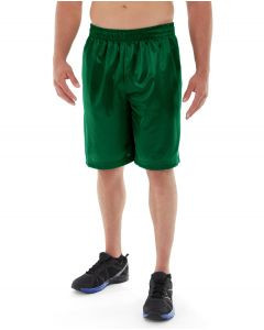 Troy Yoga Short-33-Green