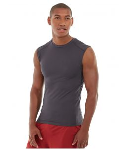 Argus All-Weather Tank-L-Gray