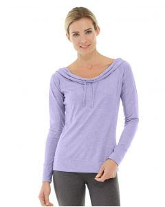 Mona Pullover Hoodlie-XS-Purple