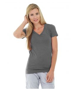 Elisa EverCool™ Tee-S-Gray