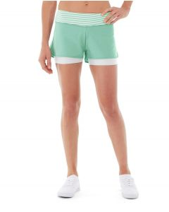 Mimi All-Purpose Short-28-Green