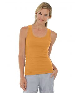 Bella Tank-XS-Orange