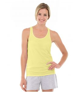 Breathe-Easy Tank-S-Yellow